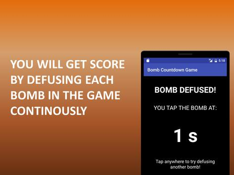 Countdown Game screenshot 2