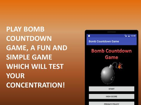 Countdown Game screenshot 6