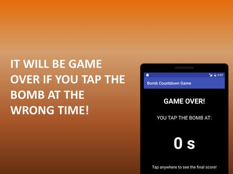 Countdown Game screenshot 9