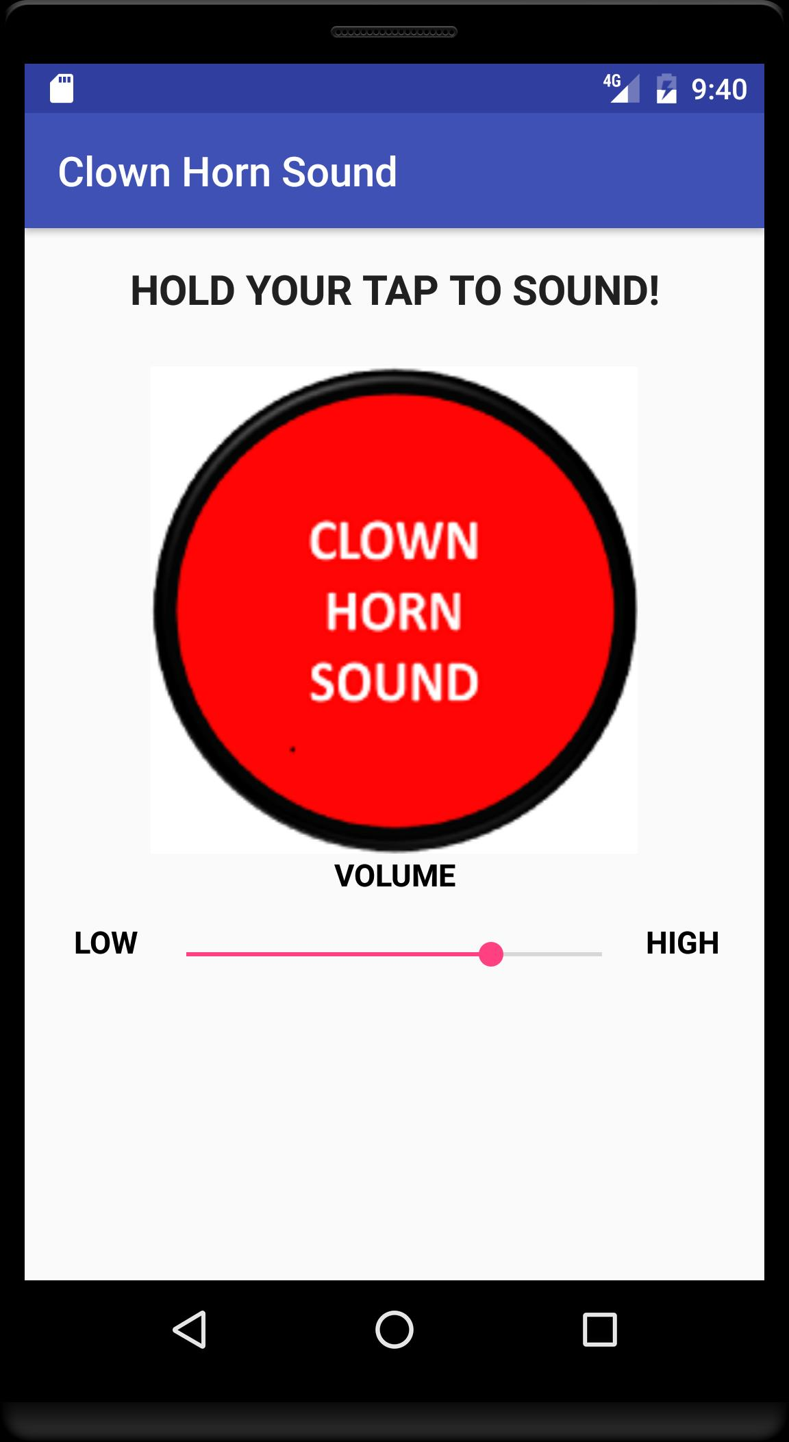 Clown Horn Sound for Android - APK Download