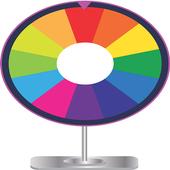 Game Show Wheel Spin Sound icon