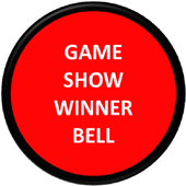 Game Show Winner Bell Sound icon