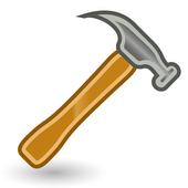 Hammer Sound icon