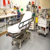 Hospital Trolley Sound icon