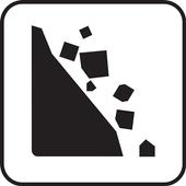 Rock Slide Sound icon