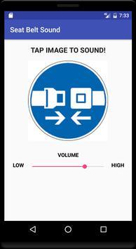 Seat Belt Sound screenshot 2