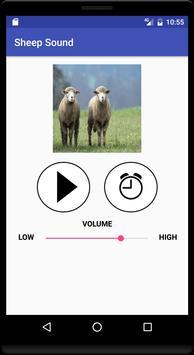 Sheep Sound screenshot 1