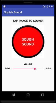 Squish Sound screenshot 1