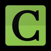 C Language icon