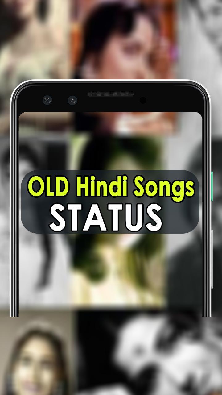 Old Hindi Status Evergreen Songs Status For Android Apk Download Old hindi songsdilmein dard sa jaga hai status. apkpure com