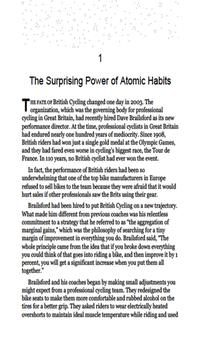 Atomic Habits By James clear 截图 1