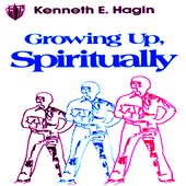 Growing Up Spiritually icon