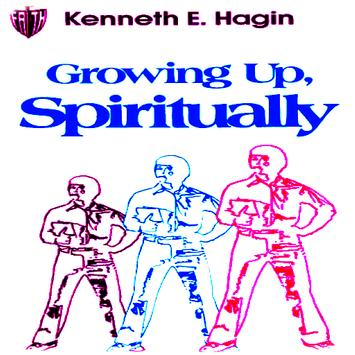 Growing Up Spiritually poster