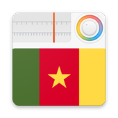 Cameroon Radio Stations Online - Cameroon FM AM icon
