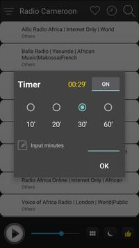 Cameroon Radio Stations Online - Cameroon FM AM screenshot 4