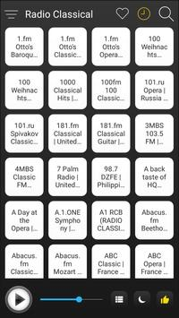 Classical Radio Music Online - Classical FM Songs poster