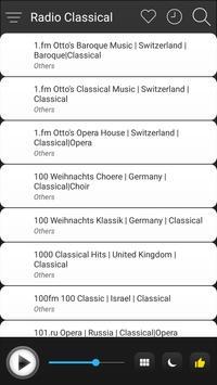 Classical Radio Music Online - Classical FM Songs screenshot 2