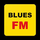 Blues Radio Stations Online - Blues FM AM Music icon