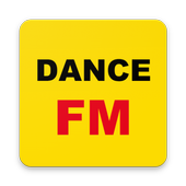 Dance Radio Stations Online - Dance FM AM Music icon