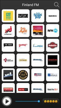 Finland Radio Station Online - Finnish FM AM Music for