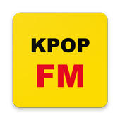 Kpop Radio Stations Online - Kpop FM Music / Songs icon