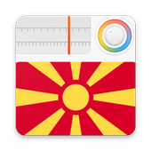 Macedonia Radio Stations Online - Macedonia FM AM icon