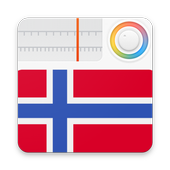 Norway Radio Stations Online - Norge FM AM Music icon