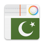 Pakistan Radio Stations Online - Pakistan FM AM icon
