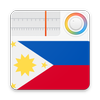 ikon Philippines Radio Stations Online - Philippines FM