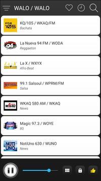 Puerto Rico Radio Station Online - Puerto Rico FM screenshot 2