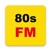 80s Radio Stations Online - 80s FM AM Music icon
