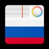 ikon Russia Radio Stations Online - Russian FM AM Music