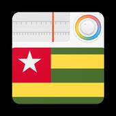 Togo Radio Stations Online - Togo FM AM Music icon