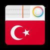 Turkey Radio Stations Online - Turkish FM AM Music icono