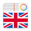 UK Radio Stations Online - English FM AM Music icono