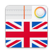 UK Radio Stations Online - English FM AM Music