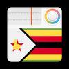 ikon Zimbabwe Radio Stations Online - Zimbabwe FM AM