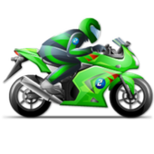 Motorcycles - Engines Sounds icon
