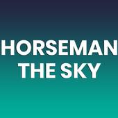 Horseman the Sky icon