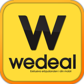 WeDeal icon