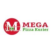 Mega Pizza Kurier Bern icon