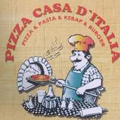 Pizza Casa d'Italia icon