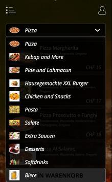 Piazza Pizza Kebab screenshot 1