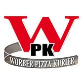 Worber Pizza Kurier icon