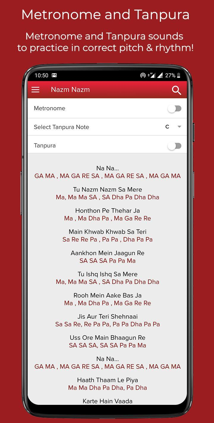 Sargam for Android - APK Download