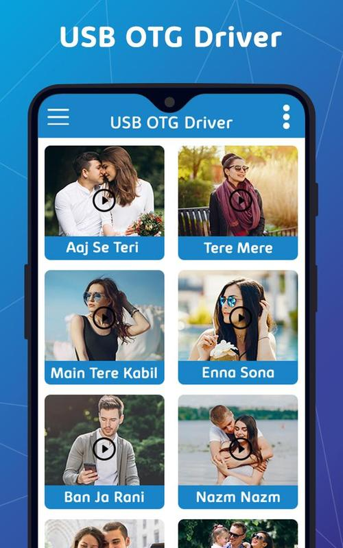 usb otg driver android download