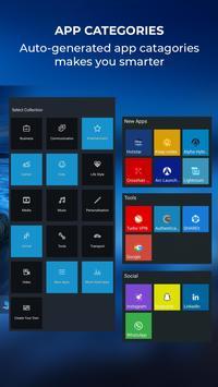 Computer Launcher Win 10 Launcher Free screenshot 2