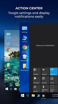 Computer Launcher Win 10 Launcher Free screenshot 3