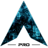 Arc Launcher Pro💎 HD Temas, papéis de parede, imp ícone