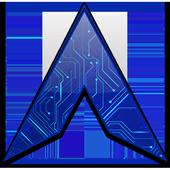 ARC Launcher 2021 3D Launcher,Themes,App Lock,DIY v45.2 (Premium) (Unlocked) + (Versions) (17 MB)